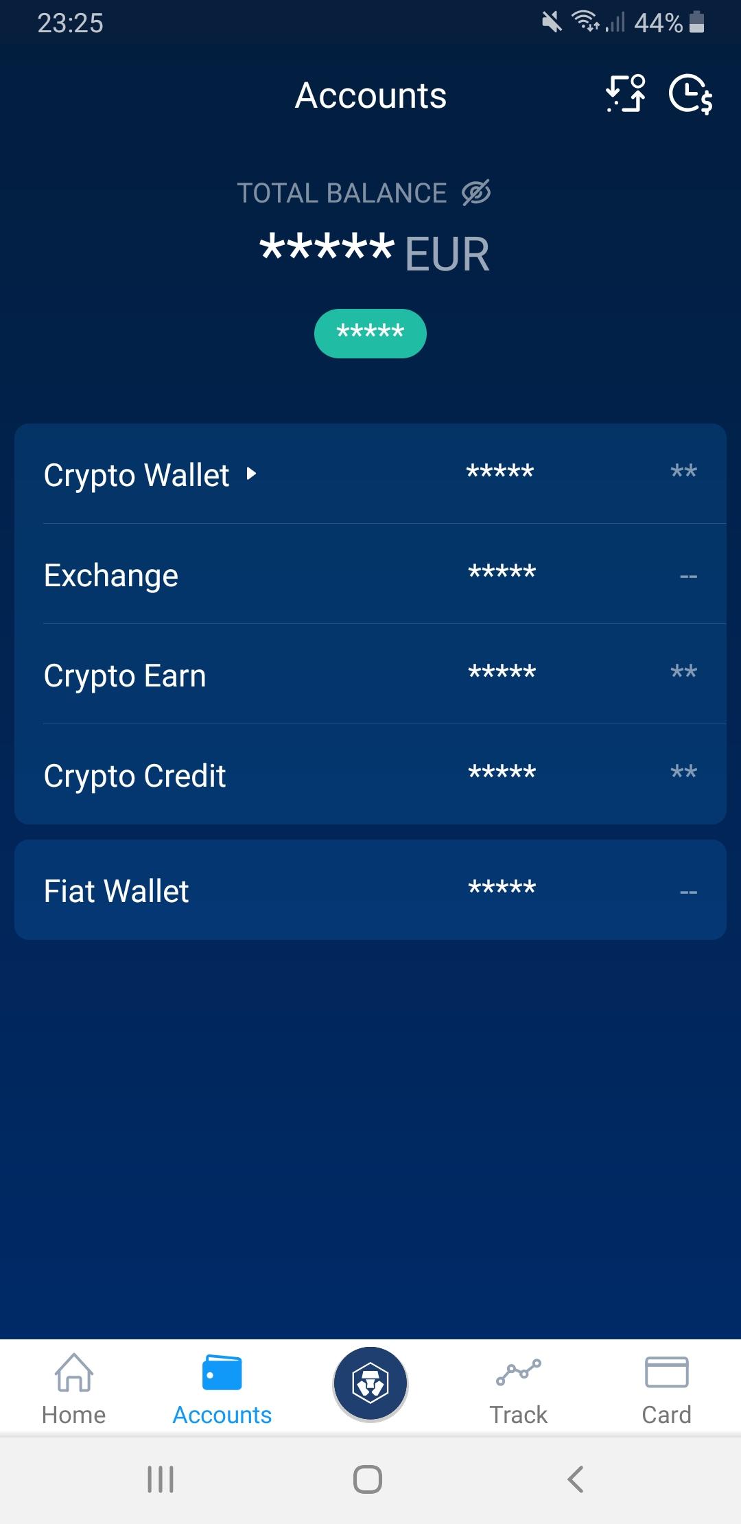 """Einrichten von Apple Pay in der App """"Wallet"""" auf dem iPhone"""