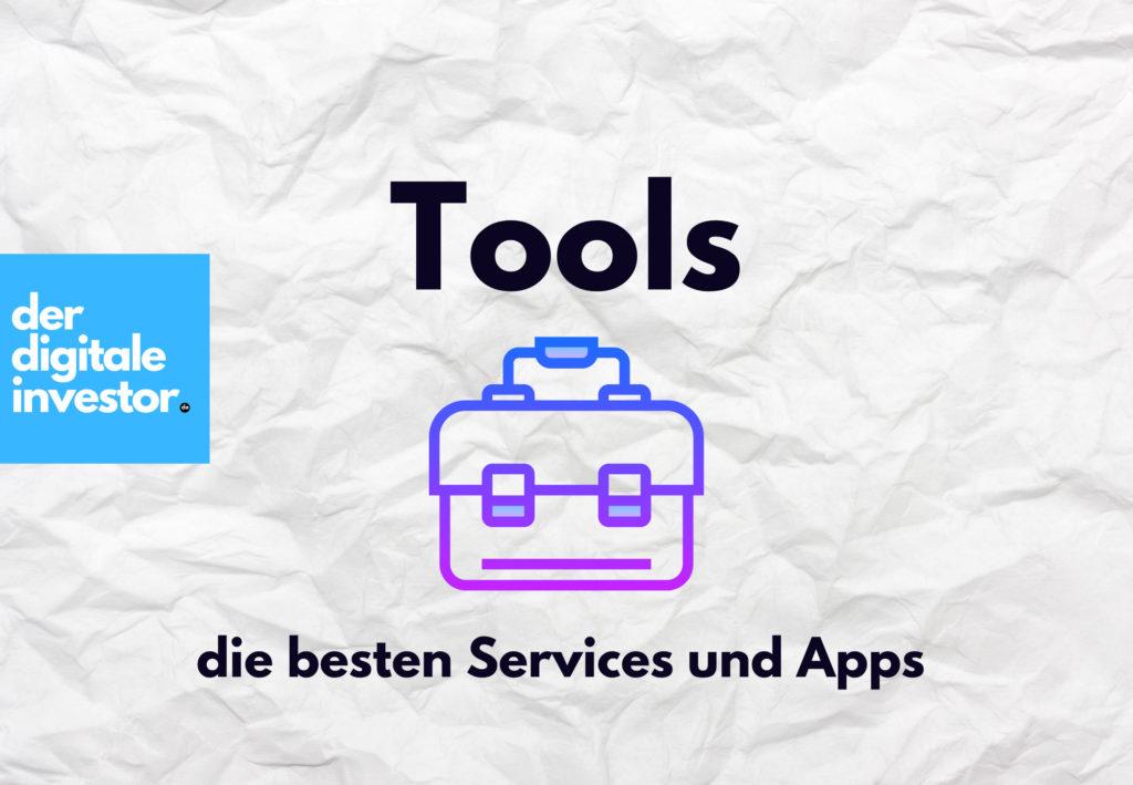 Tools Krypto